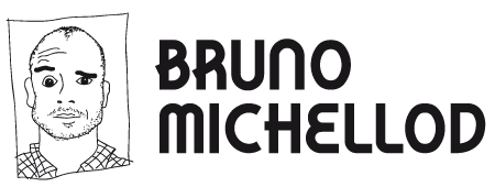 Bruno Michellod